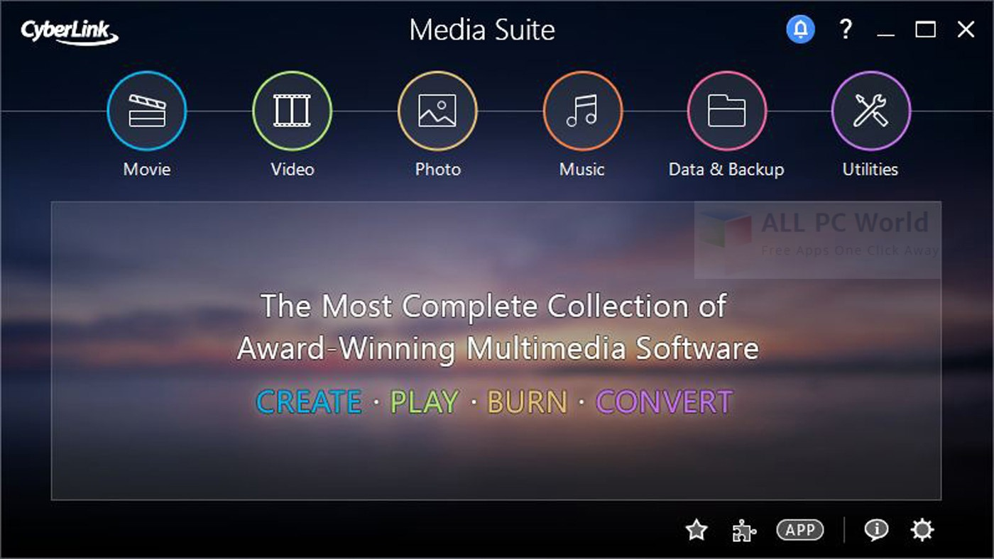 CyberLink Media Suite Ultimate 14.0.0627.0 Review