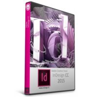 Download Adobe InDesign CC 2015 Free Portable