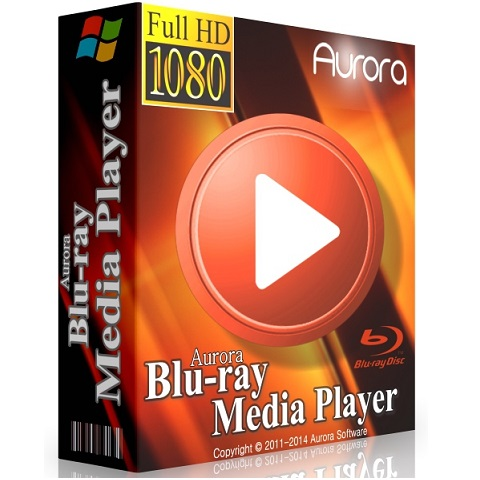 Download Aurora Blu-ray Media Player Free