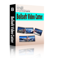 Download Boilsoft Video Cutter Free