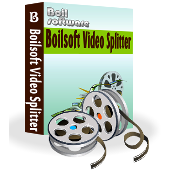 Download Boilsoft Video Splitter Free