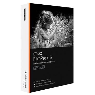 Download DxO FilmPack 5 Free