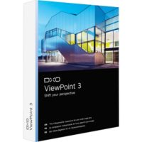 DxO ViewPoint 3 Free Download