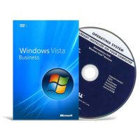 Download Microsoft Windows Vista Business SP2 DVD ISO