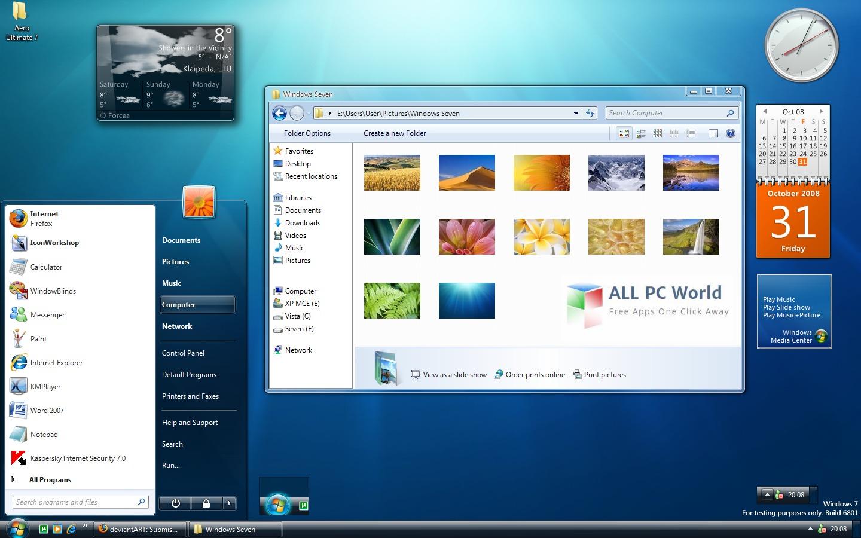 Windows vista service pack 1 [x64 x86 update language pack fix.