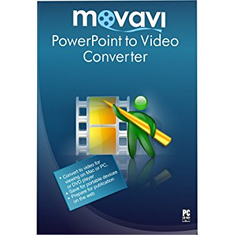 Movavi PowerPoint to Video Converter Free Download