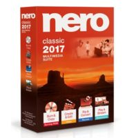 Nero Burning ROM 2017 Free Download