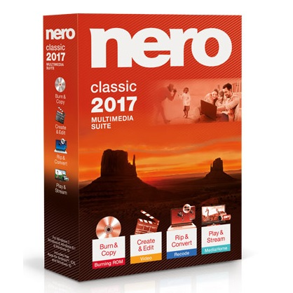 download nero burning rom 2017 free