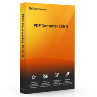 PDF Converter Elite 5 Free Download