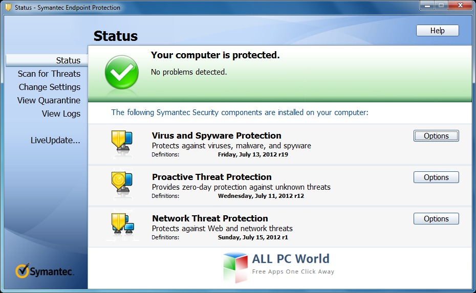 Symantec Endpoint Protection 12 Review