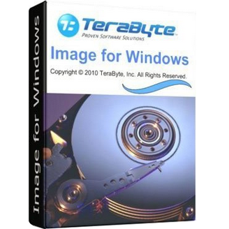 TeraByte Unlimited Image Retail Free Download