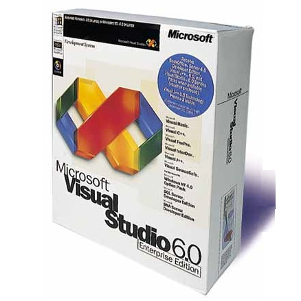 download visual basic 6.0 win 7 64 bit