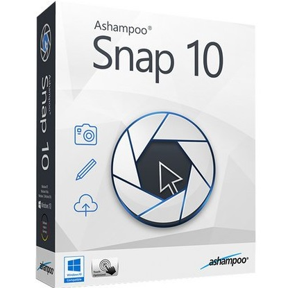 Ashampoo Snap 10 Free Download