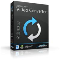 Download Ashampoo Video Converter Free
