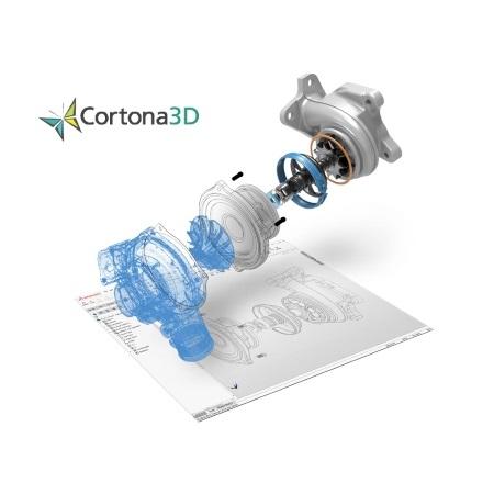 Download Cortona3D RapidAuthorS 9.0 + RapidDeveloperS 2.5 Free