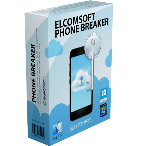 Download Elcomsoft Phone Breaker Free