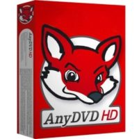 Download RedFox AnyDVD HD v8.0.5.0 2016 Free