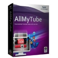 Download Wondershare AllMyTube Free