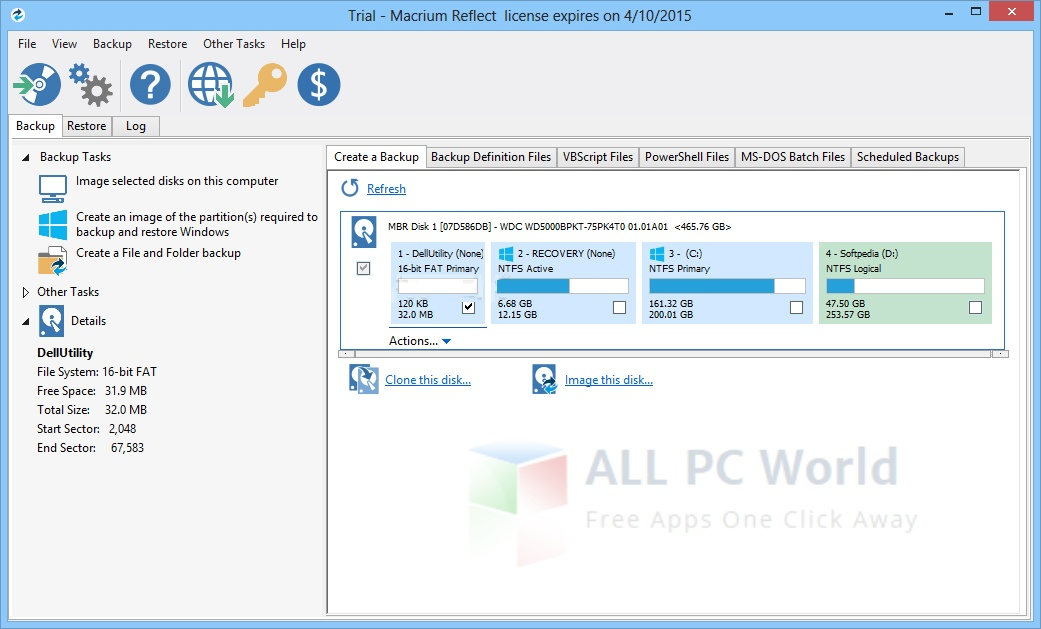 Macrium Reflect 7 All Editions Review