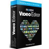 Movavi Video Editor v12.1.0 Final Free Download