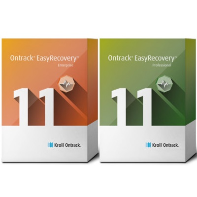 6.12.2 TÉLÉCHARGER ONTRACK EASYRECOVERY PROFESSIONAL