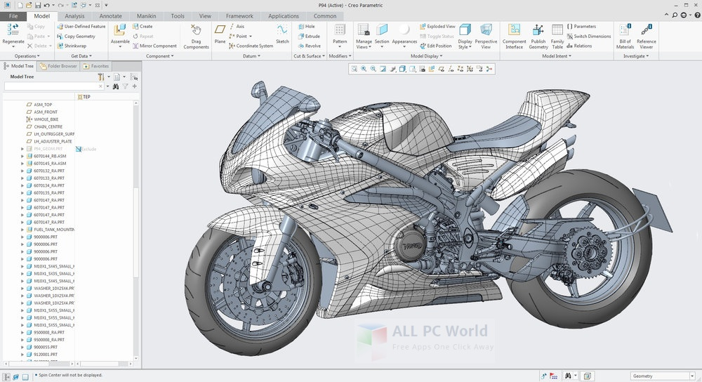 Creo Parametric 2.0 Software Free Download With Crack