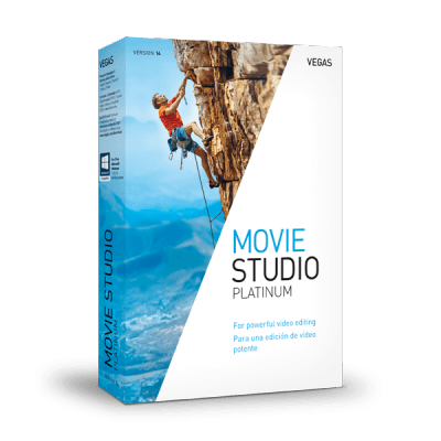SONY Vegas Movie Studio Platinum v13.0 Build 954955 Free Download