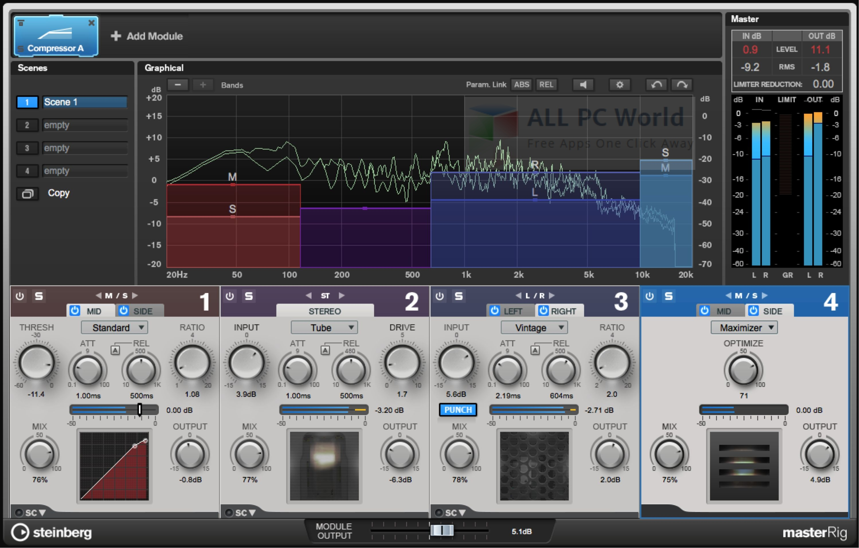 Steinberg WaveLab Elements 9.0.30 x64 Extended Review