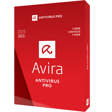 Download Avira Antivirus Pro v15 Free