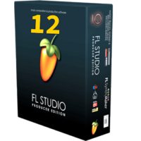 Download FL Studio Producer Edition 12.4.2 Free