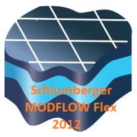 Schlumberger MODFLOW Flex 2012 Free Download