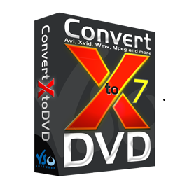 Download VSO ConvertXtoDVD 7 Free - ALL PC World