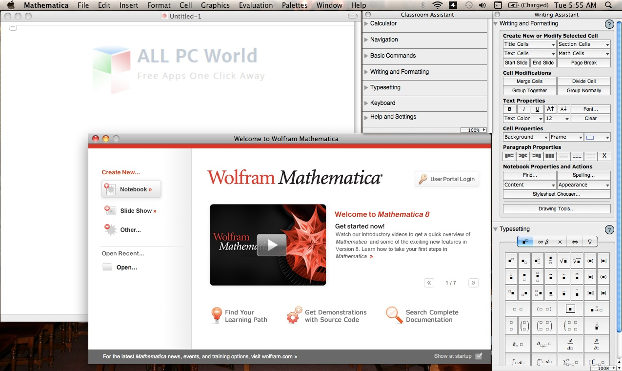 Wolfram Mathematica 11.1.1.0 Review