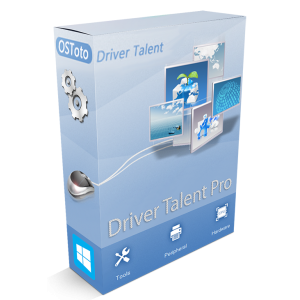 Driver Talent Pro 6.5.53.158 Free Download