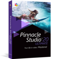 Pinnacle Studio Ultimate 20.5 Free Download
