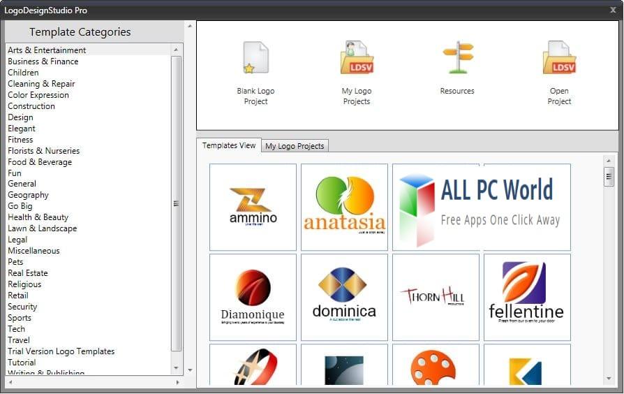 Summitsoft Logo Design Studio Pro Vector Edition Review