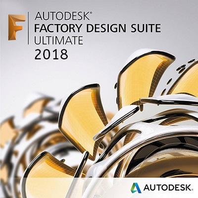 Download Autodesk Factory Design Utilities 2018 Free