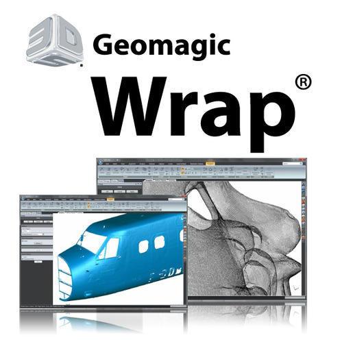 Geomagic Tutorial