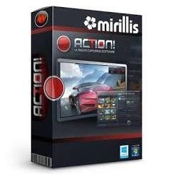 Mirillis Action! 2.5.2 Free Download