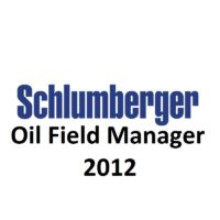 Schlumberger Oil Field Manager 2012 Free Download