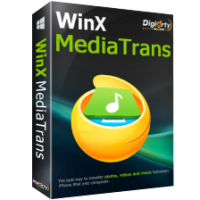 WinX MediaTrans 4.1 Free Download
