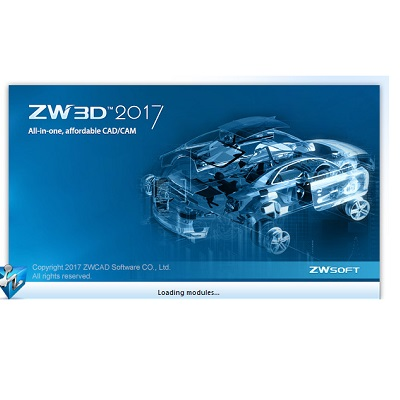 Download ZWSoft ZW3D 2017 Free - ALL PC World