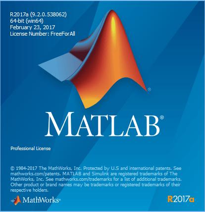 MATLAB R2017b Free Download