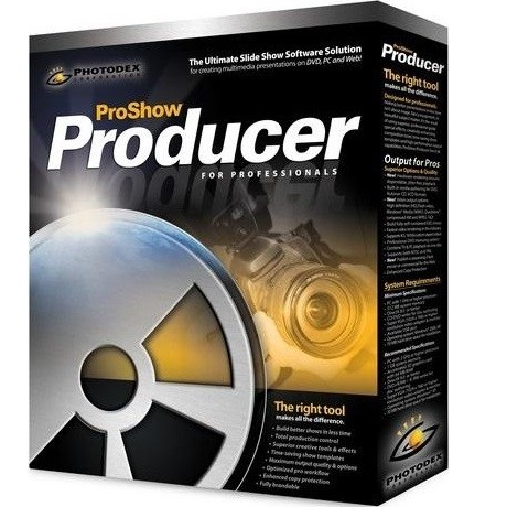 proshow producer 9 software free download full version