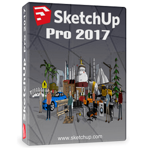 Download SketchUp Pro 2017 with Plugin Pack Free - ALL PC World