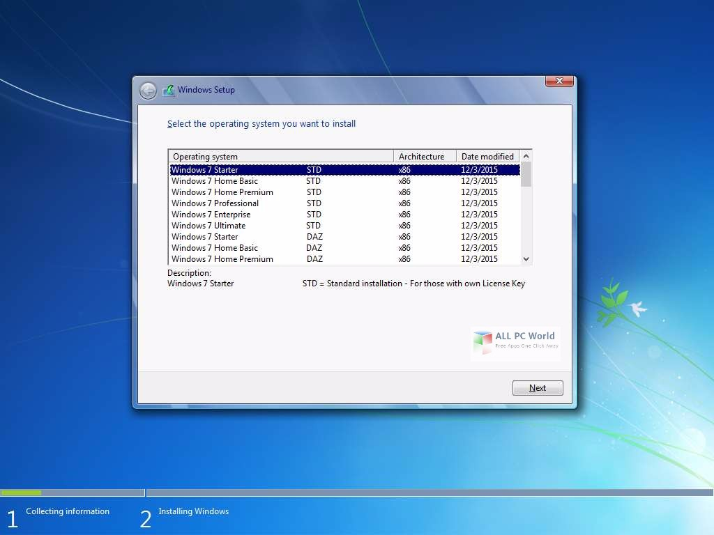 windows 7 aio 64 bit torrent