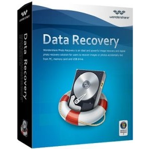 Wondershare Data Recovery 6.5.1.5 Free Download