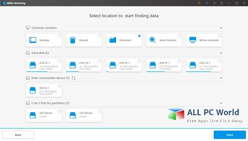 Wondershare Data Recovery 6.5.1.5 Review