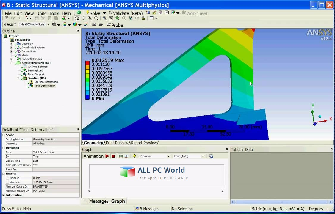Download ANSYS Products 18 x64 Free - ALL PC World