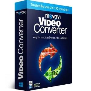 Movavi Video Converter 18 Free Download